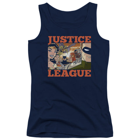 Juniors Tank Top / S
