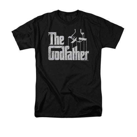 The Godfather Movie Logo
