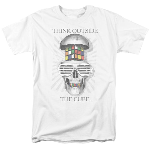 Think Outside The Cube