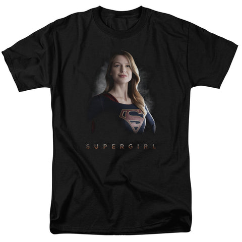 Supergirl Standing Tall