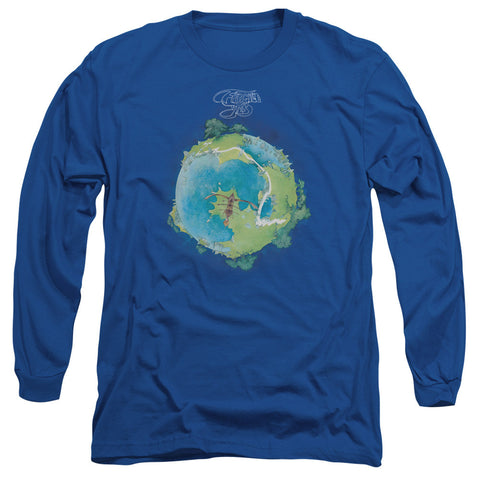Mens Long Sleeve / S