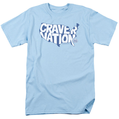 Craver Nation