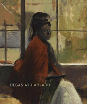 Degas at Harvard