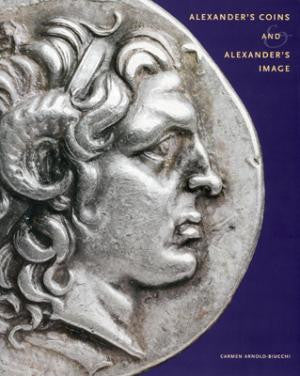 Alexander's Coins and Alexander's Image