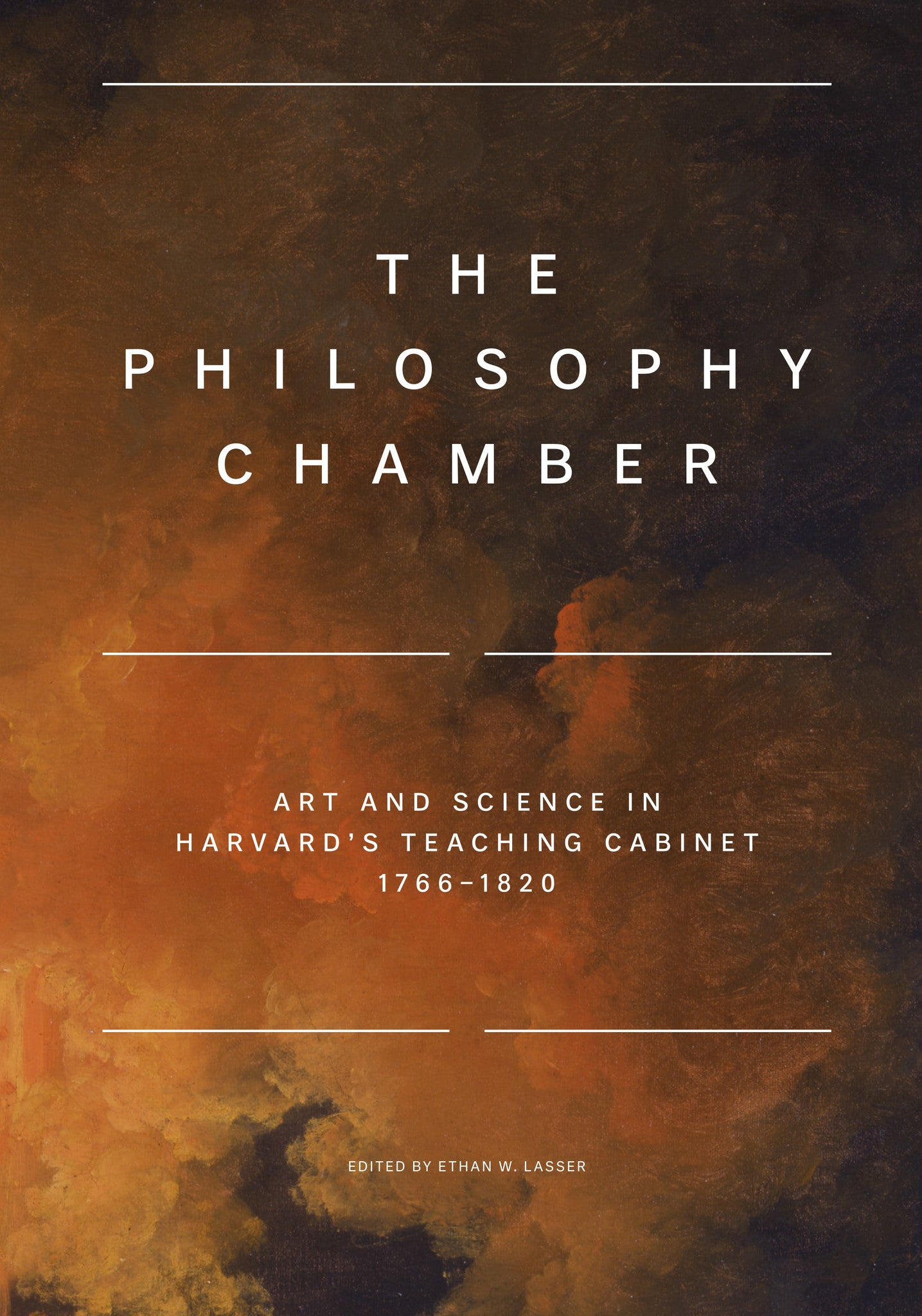 Exhibitions The Philosophy Chamber Art And Science In Harvard S