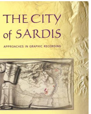 The City of Sardis: Approaches in Graphic Recording