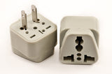 VP 105 - Universal Plug Adapter for USA,Canada & Japan