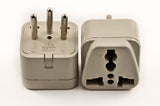 VP114 - PLUG ADAPTER FOR ISRAEL