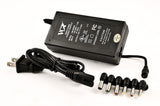 VM80W24 AC DC Power Supply 100V-240V AC to 24V DC, 3.34 Amp