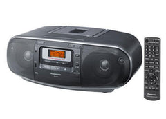 Panasonic RX-D55GC-K