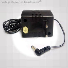 AC to DC Adapter - 200mA