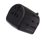 ALL-IN-ONE UNIVERSAL TRAVEL PLUG ADAPTER