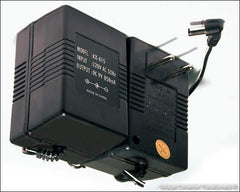 VX 15 - AC to DC Adapter - 850mA - Single Output