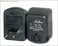 45 Watt Step Down Voltage Converter for 220/240 Volt
