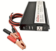 DC to AC Power Inverter 1500 Watt Converter