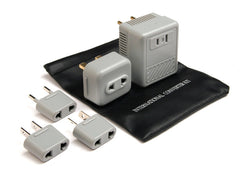 International Converter/Adapter Travel Kit