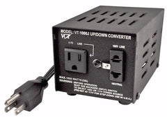 1000 Watts Japanese 100V-110V Step Up / Down Transformer