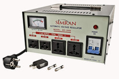 AR-2000 Voltage Stabilizer