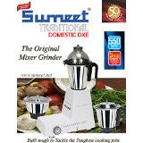 Sumeet Traditional Domestic DXE
