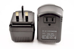 VM-45 UK - Step Down Voltage Converter with UK Plug - 45 Watts