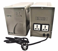VUPS - 1000W - UPS Battery Back Up System 1000 Watts