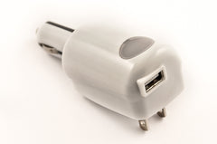 Worldwide USB Charger For Both AC or DC Power