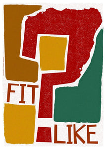 Fit like? - Indy Prints by Stewart Bremner