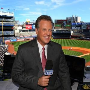 8 Questions with Yankees Announcer Michael Kay