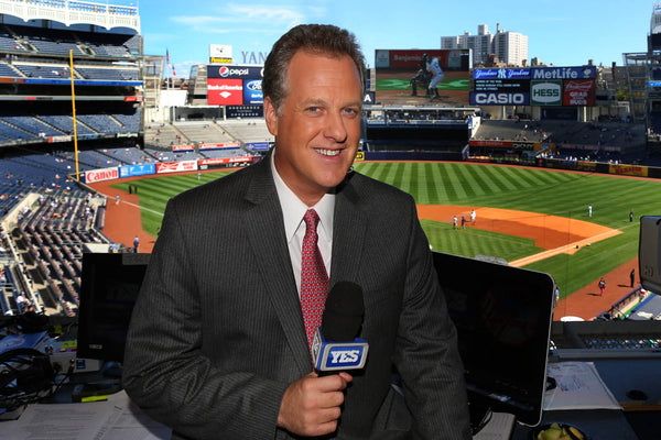 8 Questions with Michael Kay