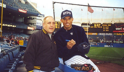 That Time Mariano Rivera Taught Me Faith