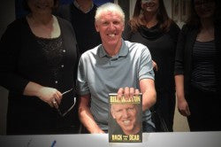 8 Questions with Bill Walton