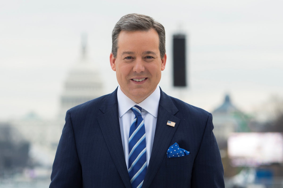 Episode #008: Ed Henry
