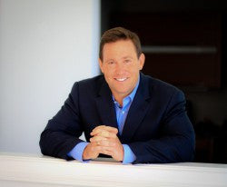8 Questions with Author Jon Gordon