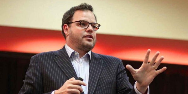 8 Questions with Jay Baer
