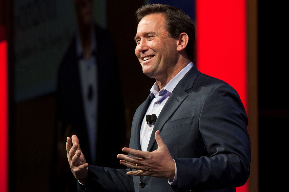Episode #013: Jon Gordon