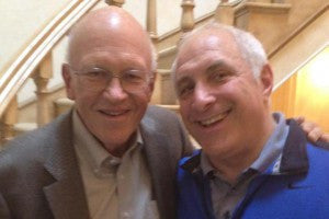 8 Questions with Ken Blanchard