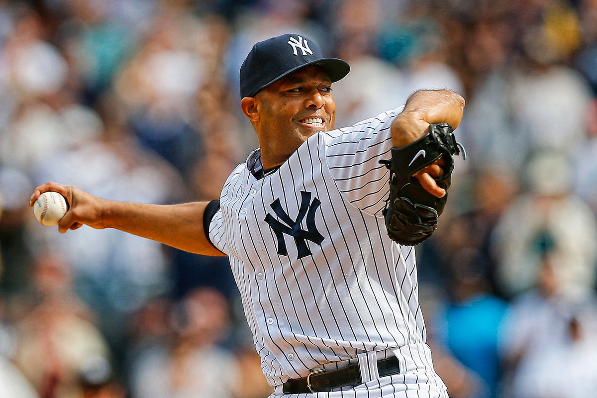 Episode #104: Mariano Rivera