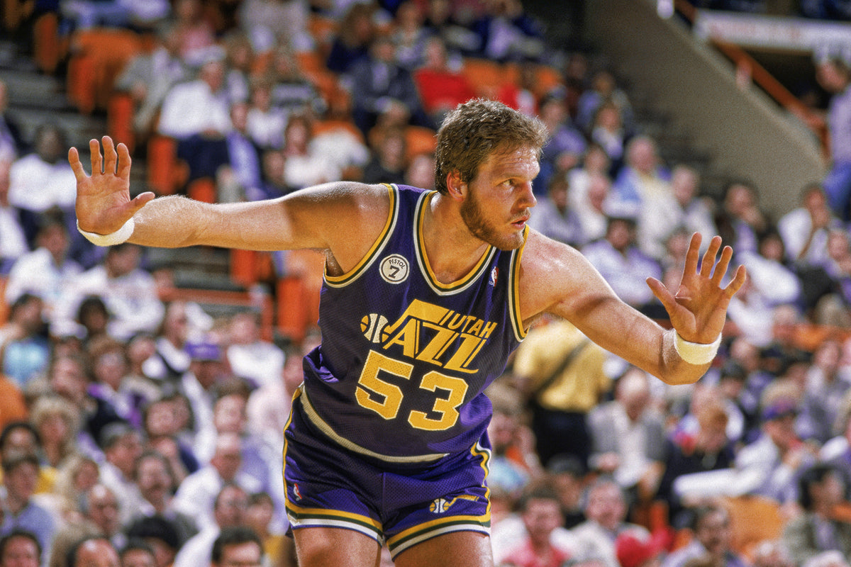 Episode #082: Mark Eaton