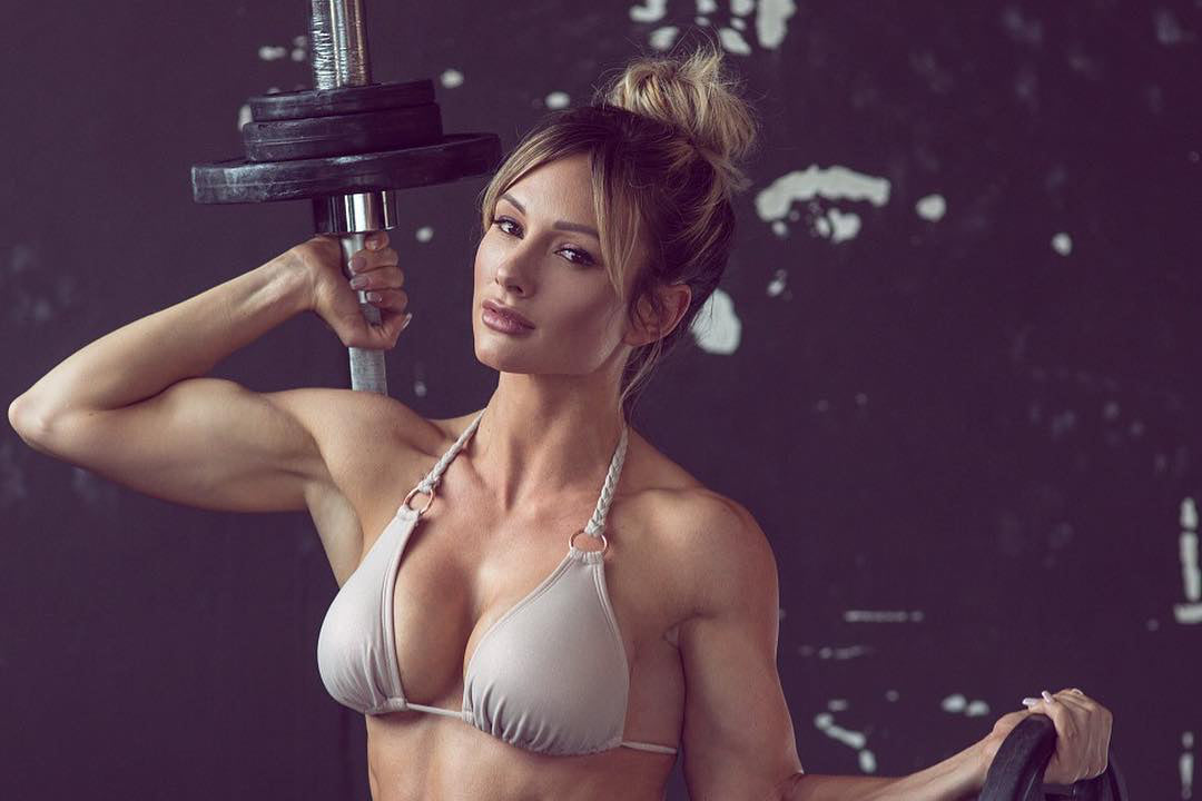 Episode #076: Paige Hathaway