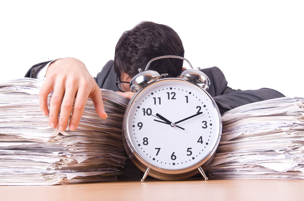 How to Better Manage Your Time