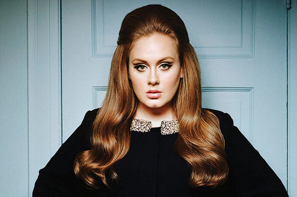 Who Would Have Thought Adele Could Be this Business Savvy?
