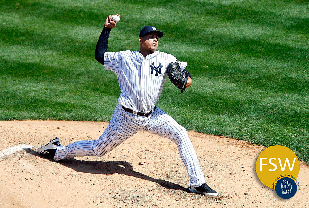 New York Yankees Pitcher Dellin Betances to Help Family Services of Westchester Inaugurate Programming at Lanza Family Center for All Ages