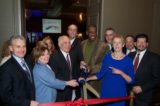 Business Expo At Hilton Westchester Attracts 2,000
