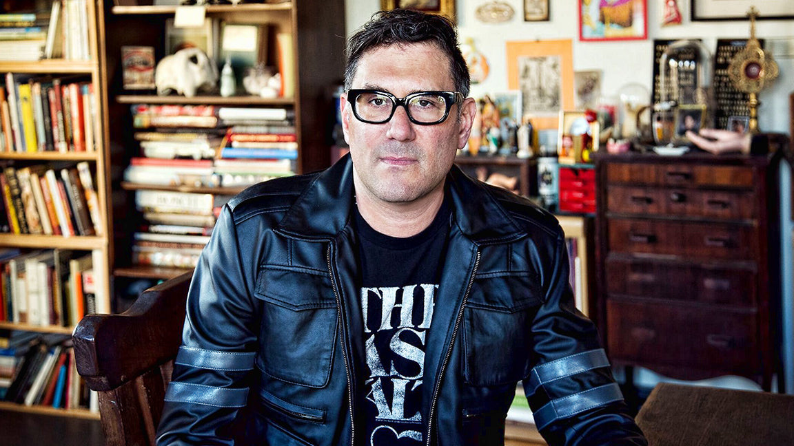 Episode #166 - Mitch Horowitz