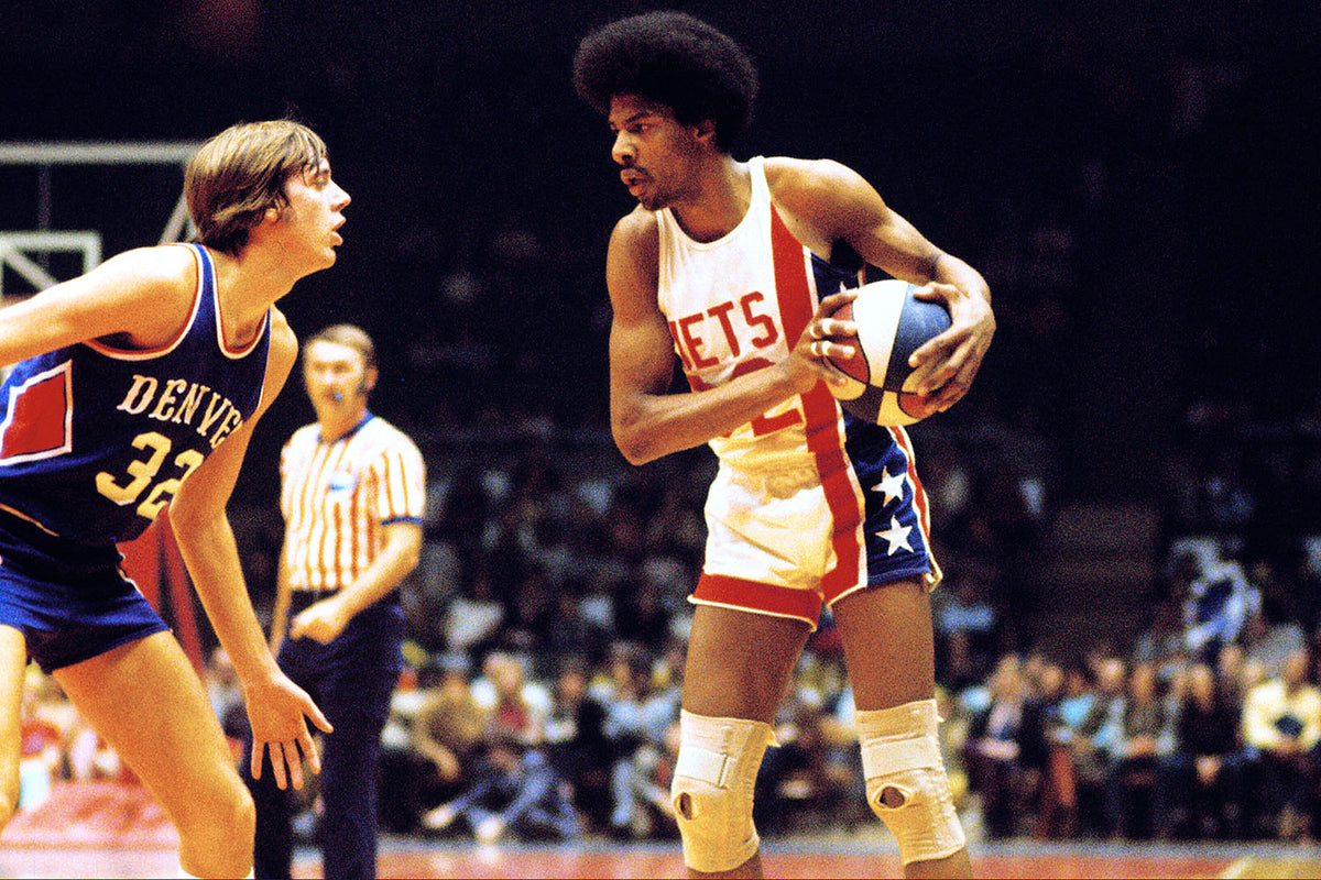 "Episode #026: Julius ""Dr. J"" Erving"