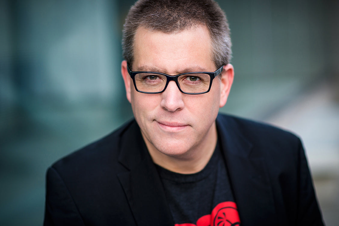 Episode #011: Peter Shankman