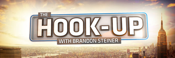 the hook up with brandon steiner