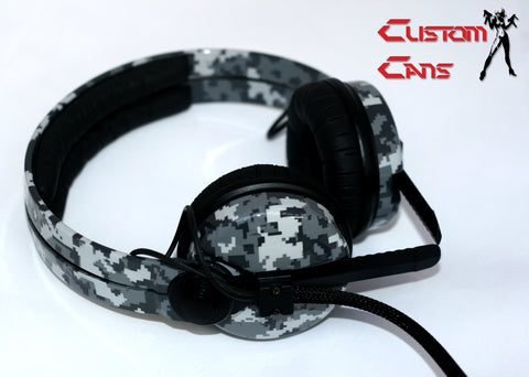 Camo Headphones