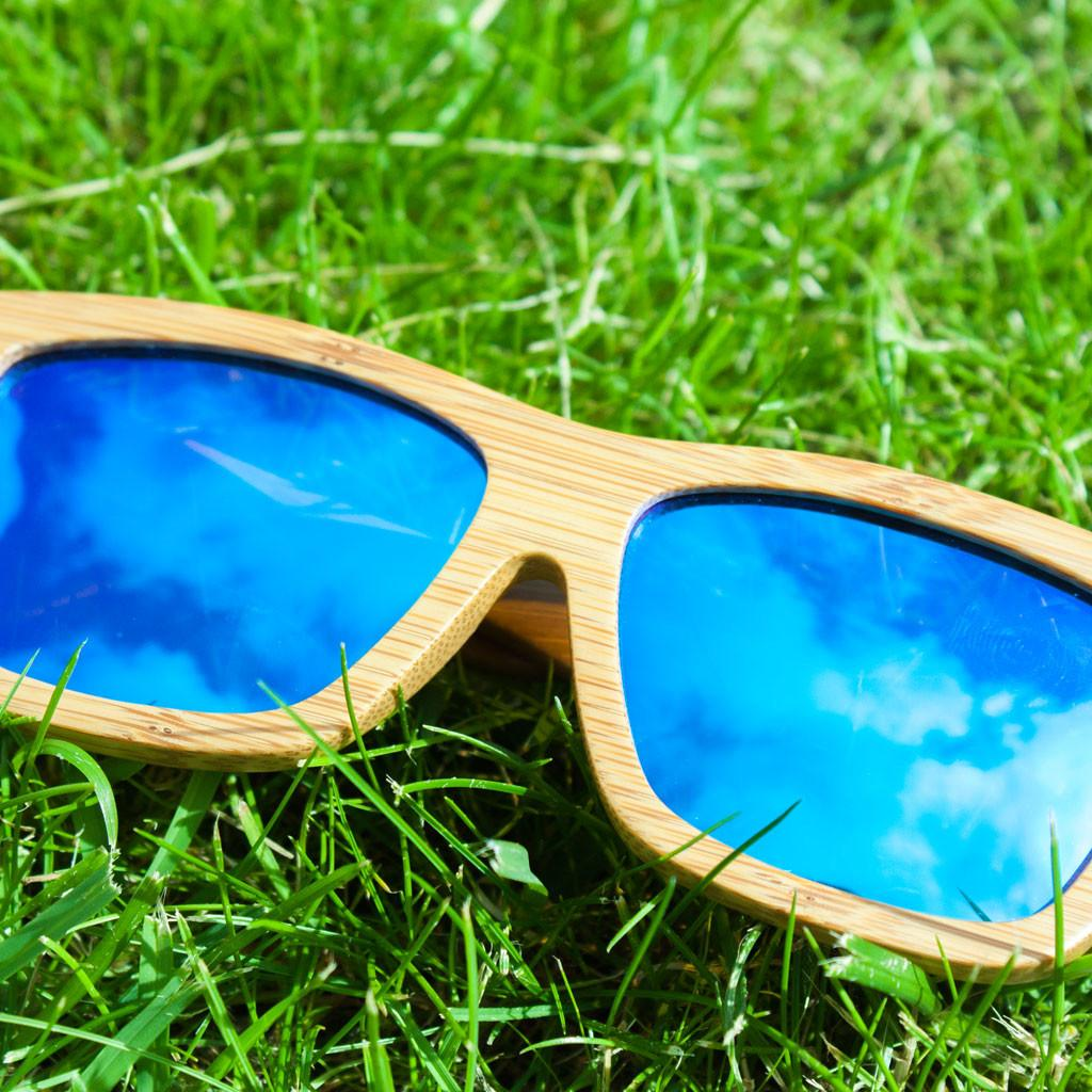 Blue Jungle sunglasses