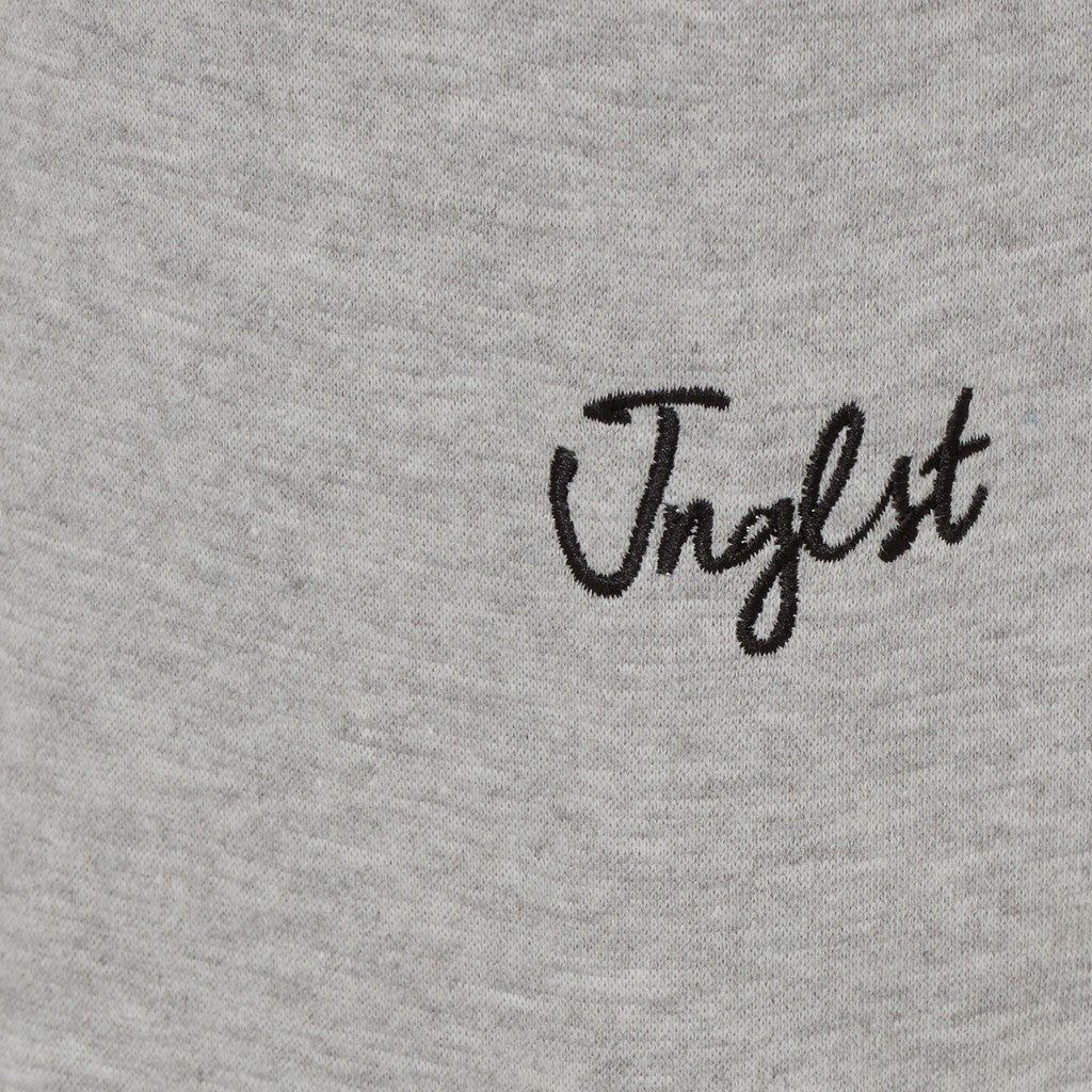 Jnglst detail on Junglist Joggers